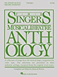 Singer's Musical Theatre Anthology - Volume 6: Tenor Book Only