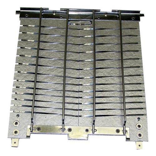 Star Mfg 2N-Z2050 Toaster Element 120V 370W 6'' X 5.5'' 2 Sided Star Mfg St102 104 341650