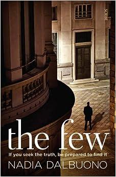 The Few: a Leone Scamarcio thriller