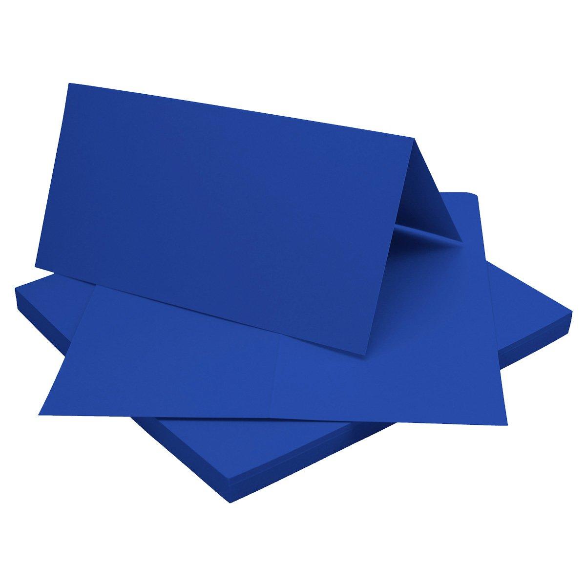 700 Faltkarten Din Lang - Hellgrau - Premium Qualität - 10,5 x 21 cm - Sehr formstabil - für Drucker Geeignet  - Qualitätsmarke  NEUSER FarbenFroh B012B4T2CO | Große Klassifizierung