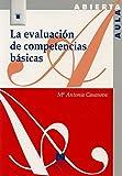La evaluación de competencias básicas (AULA ABIERTA)