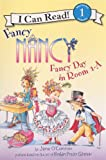 Fancy Day in Room 1-A, Jane O'Connor, 0606262598