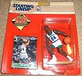 : 1995 Jim Jackson NBA Basketball Starting Lineup