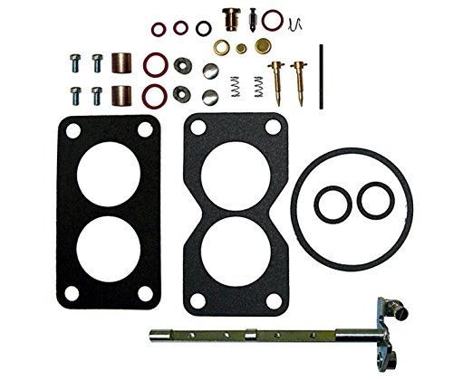 R0275 John Deere Basic Carb Kit for Marvel Schebler Carbu...