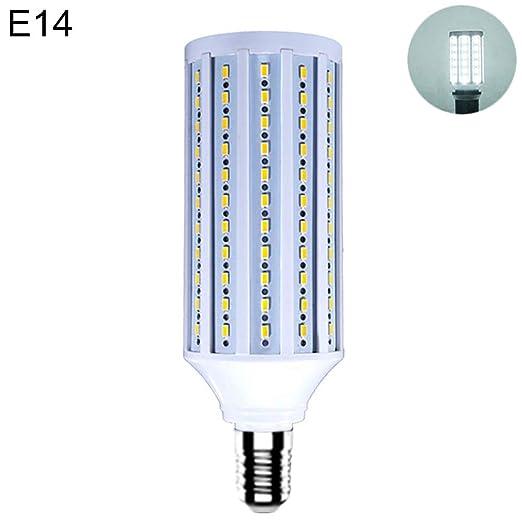 P12cheng Bombilla LED de bajo consumo para interiores, 220 V, E27/E14,