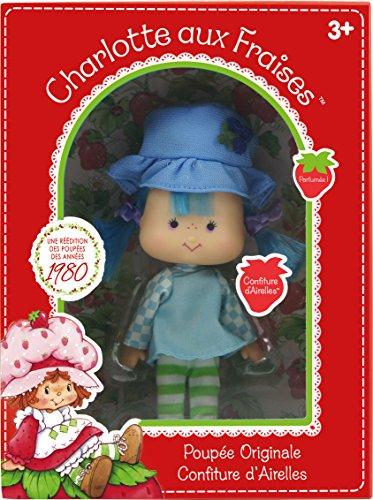 Kanaï Kids–Kkcfblu Dolls 'Classic Doll–Strawberry Shortcake Cranberry–Jam - Shortcake Strawberry Vintage