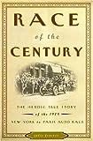 Race of the Century, Julie Fenster, 0609610961