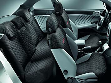 Genuine Alfa Romeo Gt Car Seat Covers Amazon - Alfa romeo seat covers