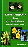 img - for Flora von Deutschland und angrenzender L nder. book / textbook / text book