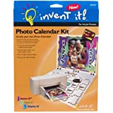 Invent It! Photo Calendar Kit