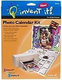 Invent It! Photo Calendar Kit