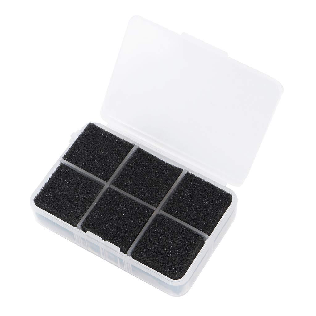 B Baosity Impresora 3D Consumible Eliminación De Polvo Bloque De ...