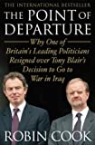 The Point of Departure, Robin Cook, 0743264231