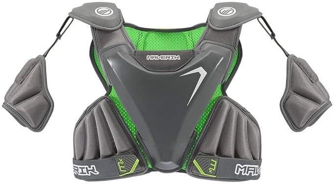 Maverik MX EKG Lacrosse Shoulder Pad - Perfect for Beginners