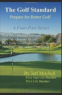 The Golf Standard - Prepare for Better Golf