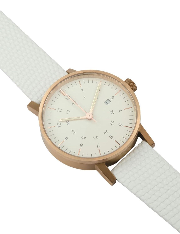 VOID Watch - V03D - Copper-White
