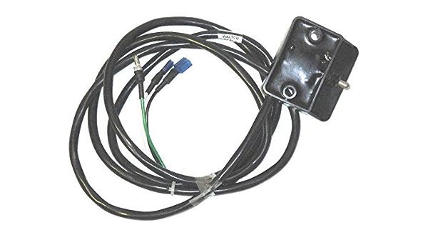 ZWQ-Tailgate Switch Trunk-Schalter mit Draht uraussengriff fit for Rio 2011-2016 Handle Assy Tail Deckel for KIA K2 Trunk-Schalter Wenquan-caps