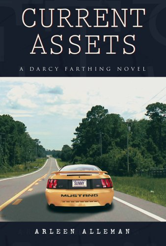 Book: Current Assets by Arleen Alleman