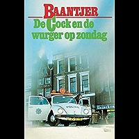 De Cock en de wurger op zondag (Baantjer Book 2)