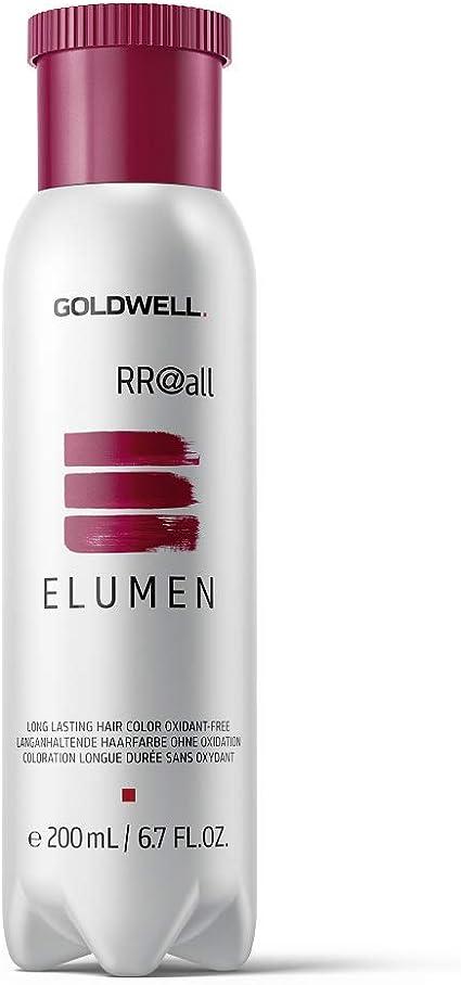 Goldwell USA: Elumen RR@All, 6.7 oz by Uk: Amazon.es: Belleza