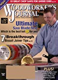 Woodworker's Journal, The