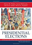 img - for Presidential Elections: Strategies and Structures of American Politics (Presidential Elections: Strategies & Structures of American Politics (Hardcover)) book / textbook / text book