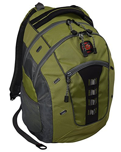 swissgear-granite-16-padded-laptop-backpack-school-travel-bag-green
