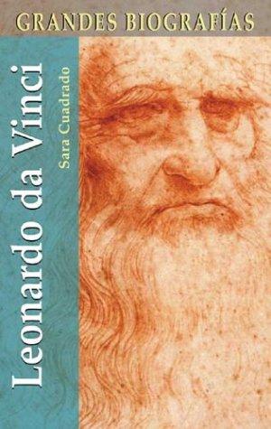 Leonardo da Vinci (Grandes biografías series) (Sara Painter)