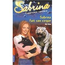 029-sabrina fait son cirque