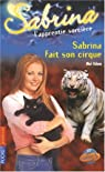 Sabrina fait son cirque, numéro 29 par Odom