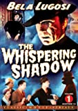 The Whispering Shadow Vol 1 Chapter 1