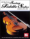 Swing Fiddle Solos, Usher Abell, 0786623284