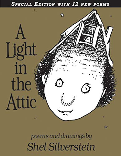 A Light in the Attic Special Edition with 12 Extra Poems (Best Hi Fi In The World)