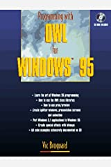 Programming With Owl for Windows 95 Paperback