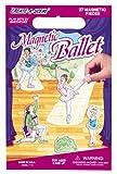 : Magnetic Ballet