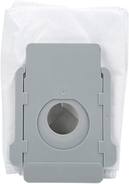 Wifehelper - Bolsa de Repuesto para aspiradora Irobot Roomba I7 E5 ...