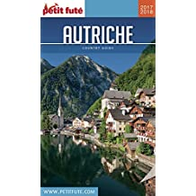 AUTRICHE 2017/2018 Petit Futé (Country Guide)