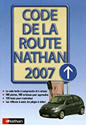 Code de la route Nathan
