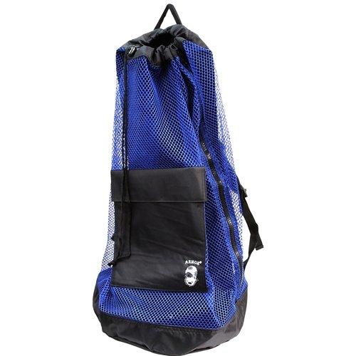 Armor mesh backpack dive bag scuba diving dive shops - Dive shops near me ...