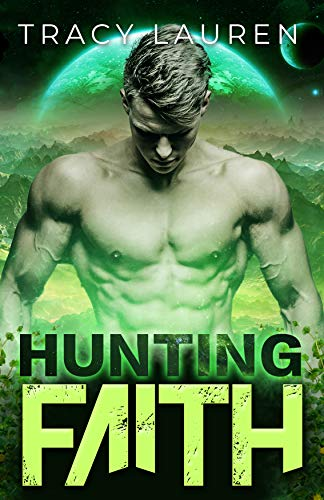 Hunting Faith (The Hunting Series Book 1)