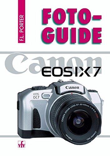 FotoGuide Canon EOS IX 7