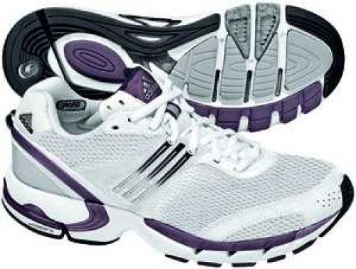 Adidas Women Aminta/015502 colore: bianco/grape/Silver [Misc.], Donna