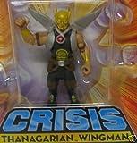 DC Universe Infinite Heroes Crisis Thanagarian