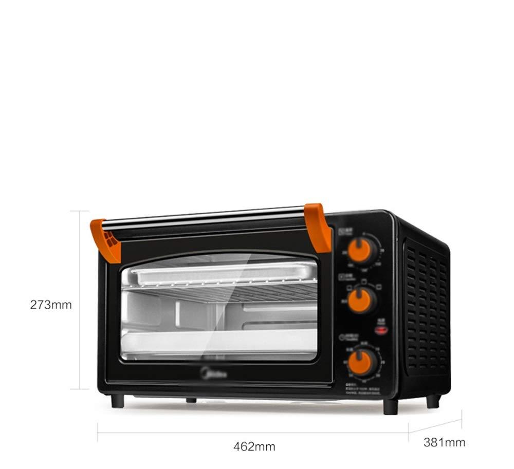 ZCYX オーブンホームベーキングケーキパン大容量多機能電気オーブン -7487 オーブン B07RWD3F5S