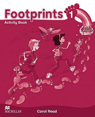 Footprints 1: Activity Workbook