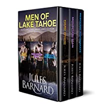 Men of Lake Tahoe Books One - Three: Jaeger, Lewis, and Tyler