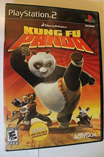 Kung Fu Panda (Bonus Unlockable Character Edition)