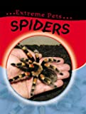 Spiders, Selina Wood, 1599202344