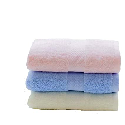100% algodón 3 Pack toalla de baño Spa lavar suave absorbente toallas gimnasio sudor