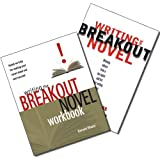 Writing the Breakout Novel Collection Bundle by Donald Maass (2010-10-22)